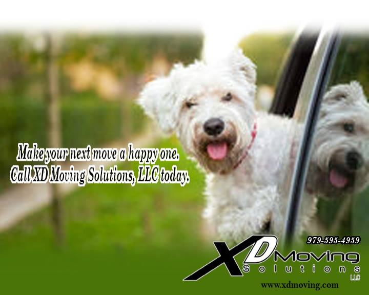 Packing Services College Station, TX